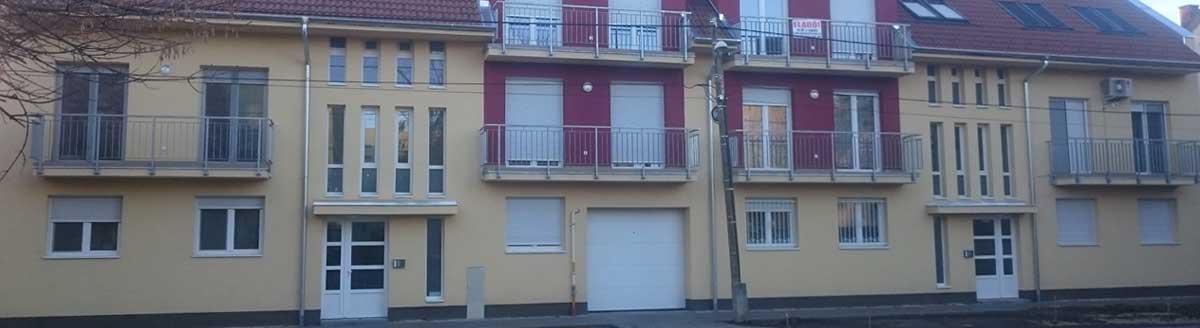 Hóbiárt ház